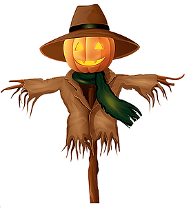 Scarecrow image link