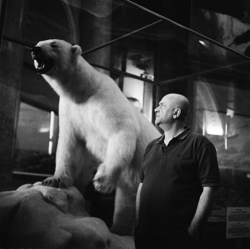 Black&White Stars | Sebastian Köpcke