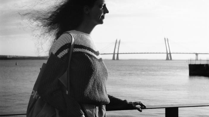 Black&White Stars | Olesja Bessmeltzeva