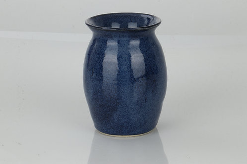 Vase - Midnatsblå