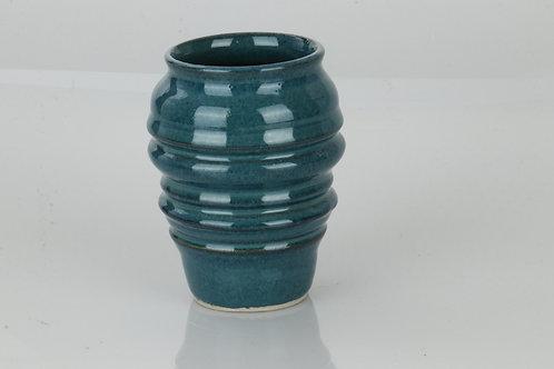 Vase - Havgrøn