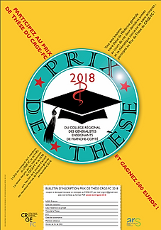 prix de thèse 2018 CRGE-FC