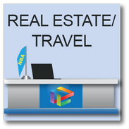 REAL ESTATE/TRAVEL