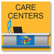 CARE CENTERS