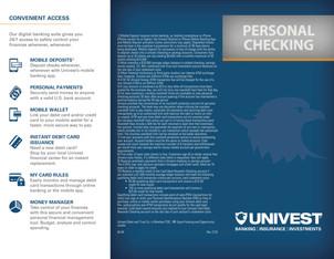 M-04_UNV_PersonalChecking_Brochure_7-20.