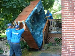 Hot-Tub-Removal-Entertain-On-The-Patio-R