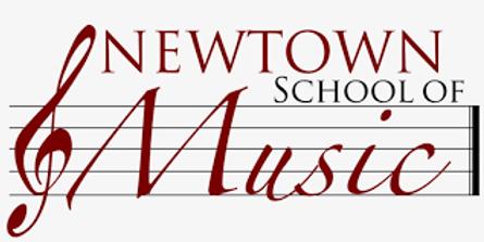Newtown School of Music logo.png