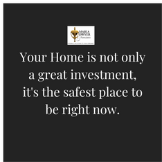 Home is not only a great investment it i