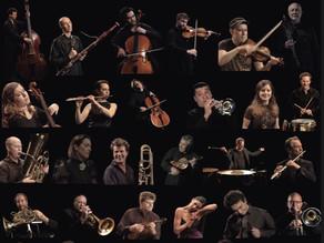 La Orquesta Imposible hace realidad sueño de cientos de niños