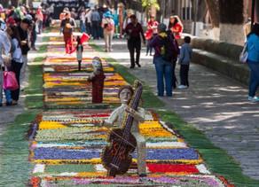 2019, un buen año para el turismo en Michoacán