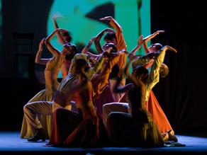Festival Internacional de Danza Ibérica Contemporánea presenta su sexta edición