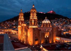 Zacatecas, acercando al turismo para reactivar la economía