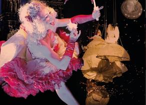 Festival Internacional de Teatro de Calle se realizará en Zacatecas