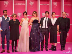 Limbo llego a Cannes