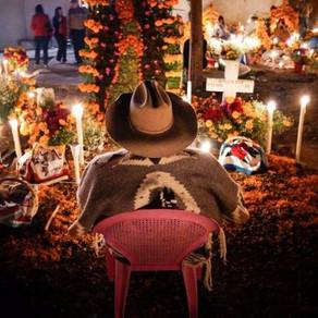 Michoacán celebra su tradicional Noche de Muertos