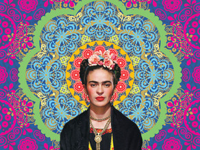 "Anuncian ""The last dream"", ópera sobre Frida Kahlo y Diego Rivera"