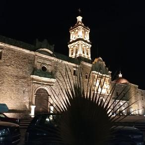 Zacatecas presente en la Feria Nacional de Pueblos Mágicos 2018