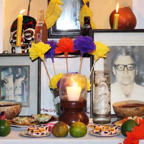 Festival de las Ánimas Yucatán 2018
