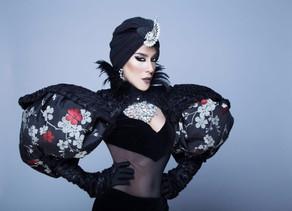 La Gran Diva Monina Mistral llega al mundo digital