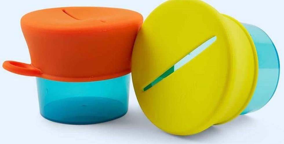 Boon Snug Snack Carrier