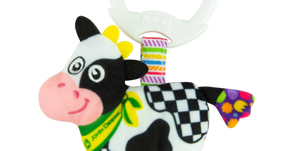 Cow Stroller Toy