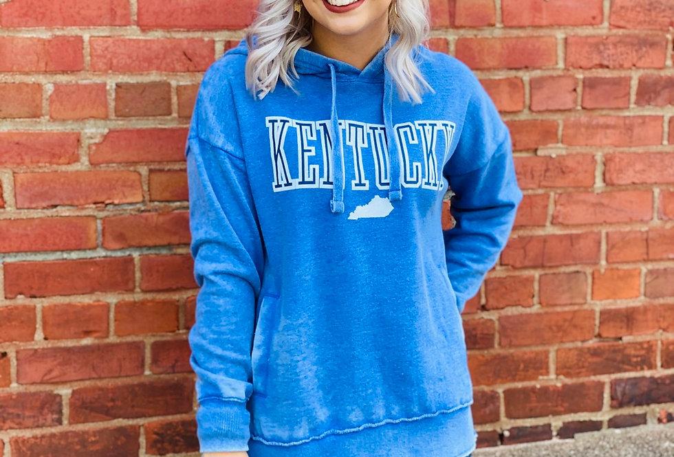 My Ole Kentucky Hoodie