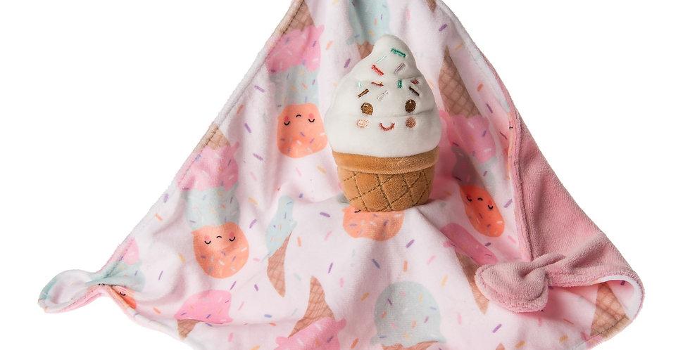 Ice Cream Cone Soothie