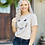 Thumbnail: Happy Vibes Only Graphic Tee