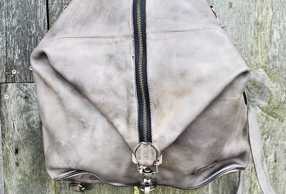 Bedstü Delta Backpack Bag in Grey