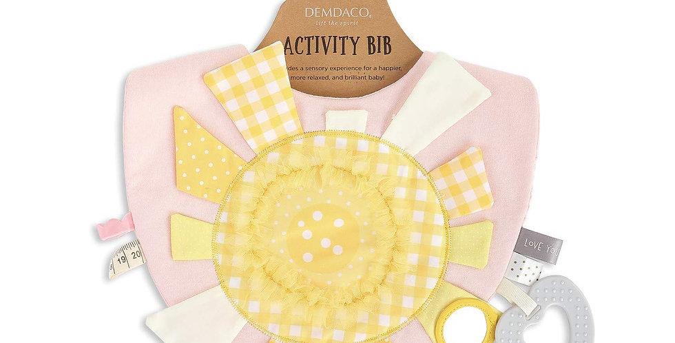 Demdaco Activity Bib