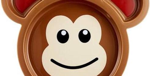 Animal Plate (monkey)