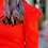 Thumbnail: Apple Spiced Red Dress