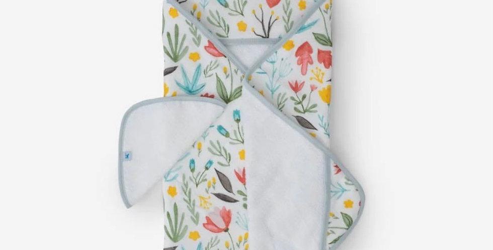 Little Unicorn Hooded Towel Set