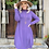 Thumbnail: The One Dress in Purple