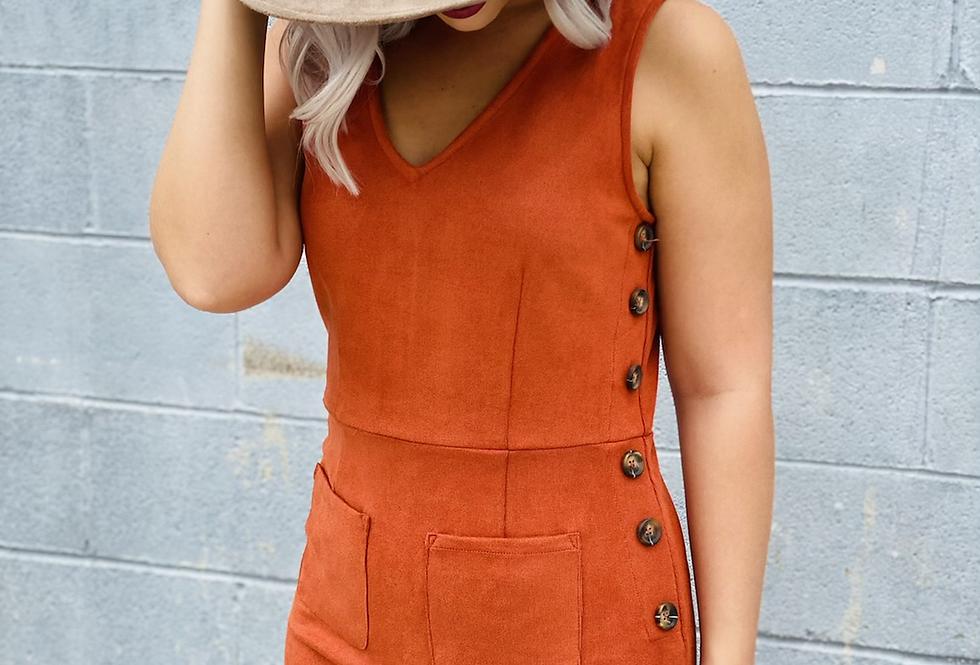 Brunch Babe Sleevless Dress