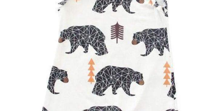 Bear Romper