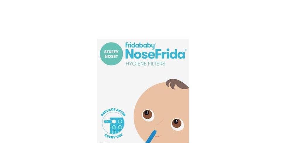 Nose Frida Refills