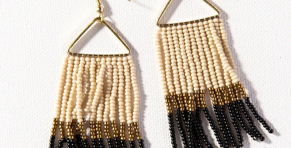 Sidra Beaded Earrings