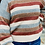 Thumbnail: Cozier at the Cabin Striped Sweater