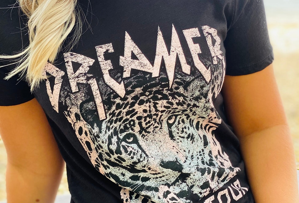 Dreamer World Tour Tee
