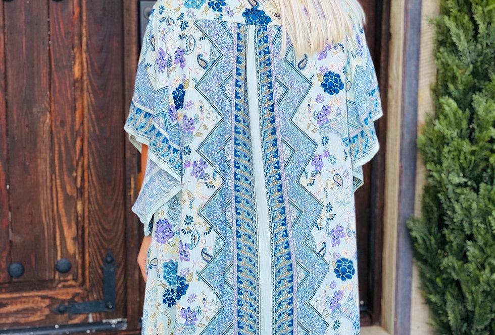 Darling Detail Kimono