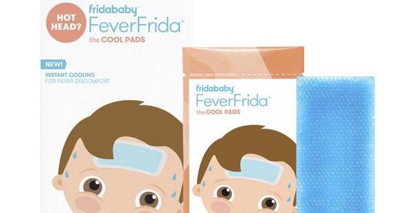 fridababy FeverFrida