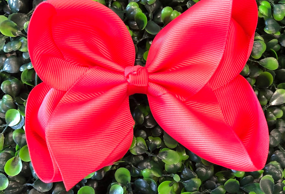 Bow (red)