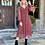 Thumbnail: Longing For You Speckled Dress