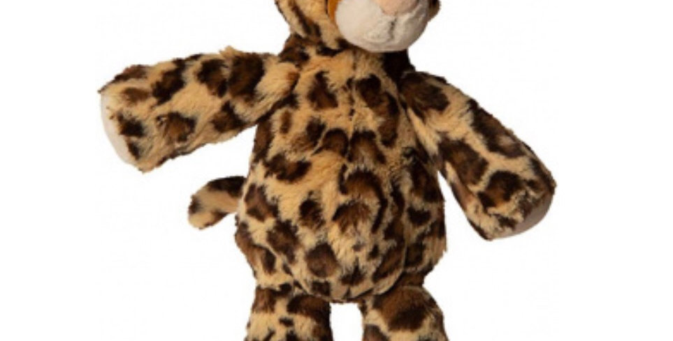 Plush Cheetah