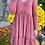 Thumbnail: Perfectly Sweet Dress in Pink