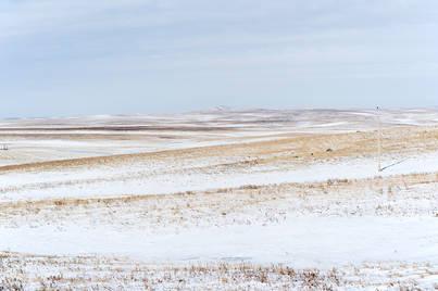 Ft. Pierre National Grasslands - Feb 2020