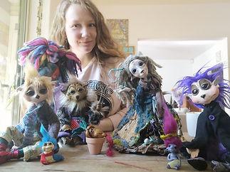 Spirit Dolls and Friends.jpg