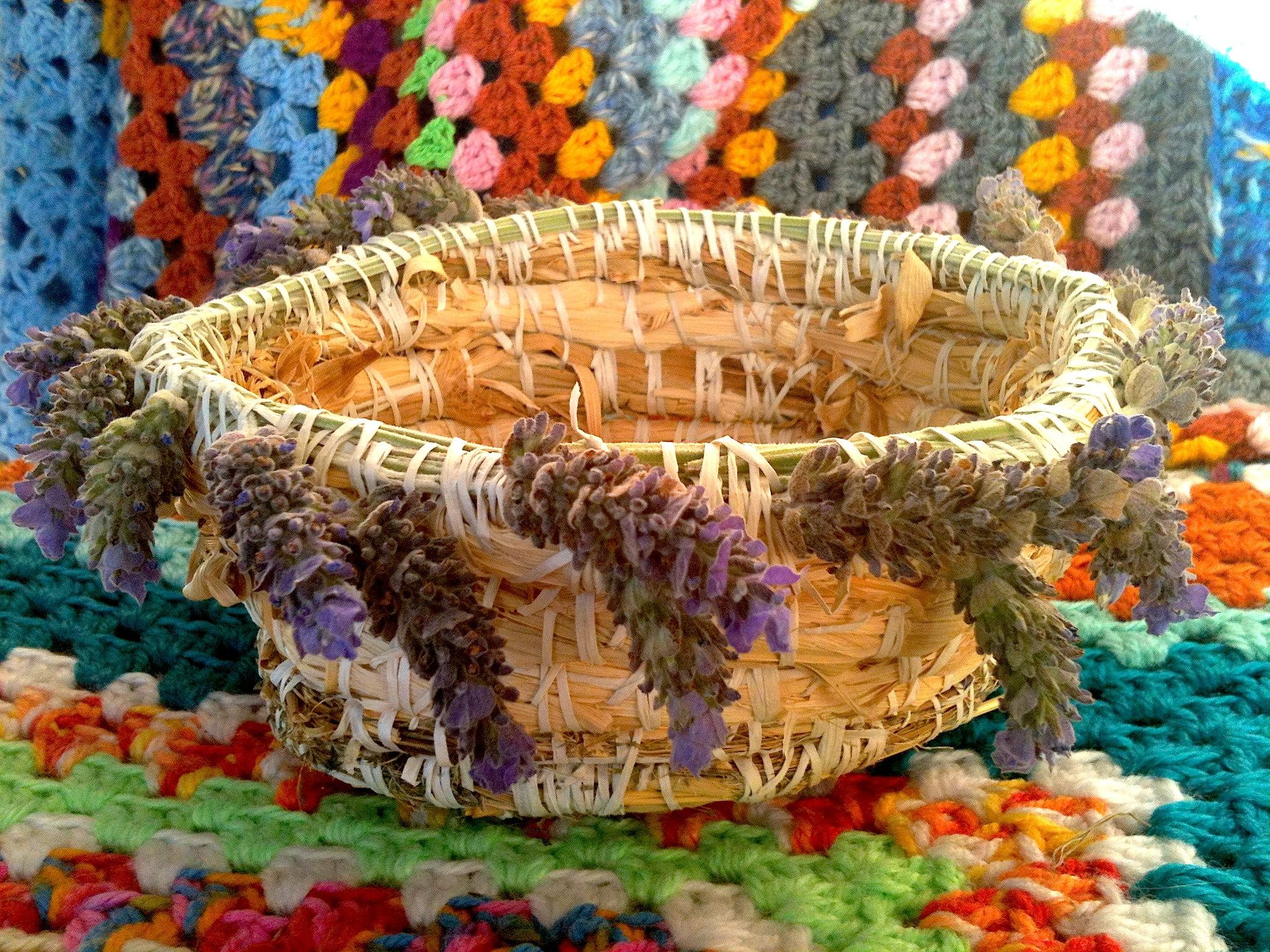 Burden Basket