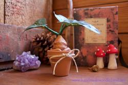 Faerie Sarah Art Handmade Wonderland
